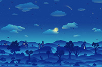 Fairytale Dreamscape